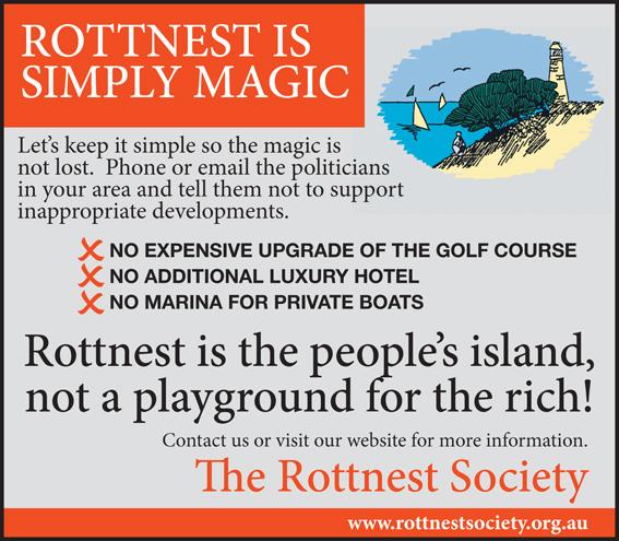 8 Rottnest Society 10x3