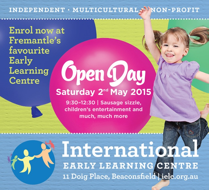 16. Early Learning centre 10x3
