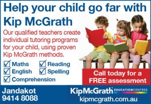 4. Kip Mcgrath 5x2