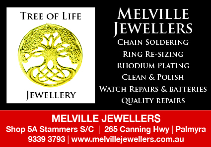 10. 18 Melville Jewellers 5x2