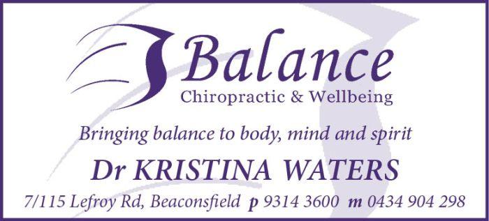 21. Balance Chiropractic 5x3