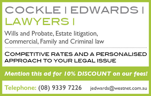 7. Cockle Edwards Lawyers 10x1