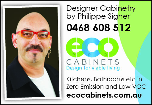 8. Eco Cabinets 5x2
