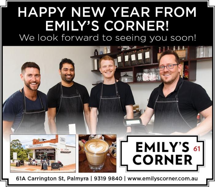 14. Emilys Corner 10x3