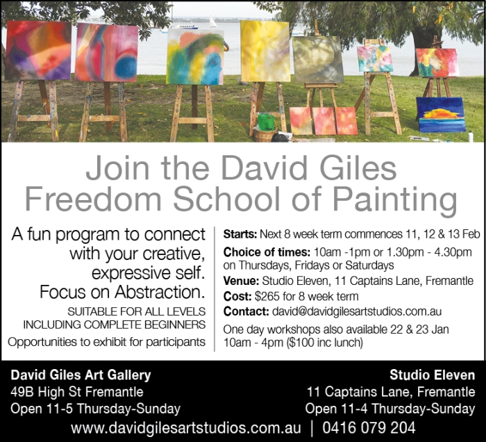17. David Giles 10x3