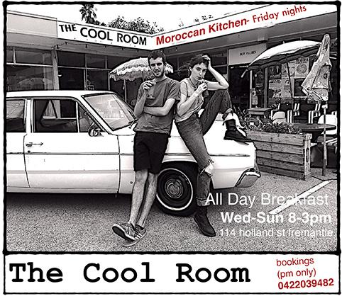 coolroom 1