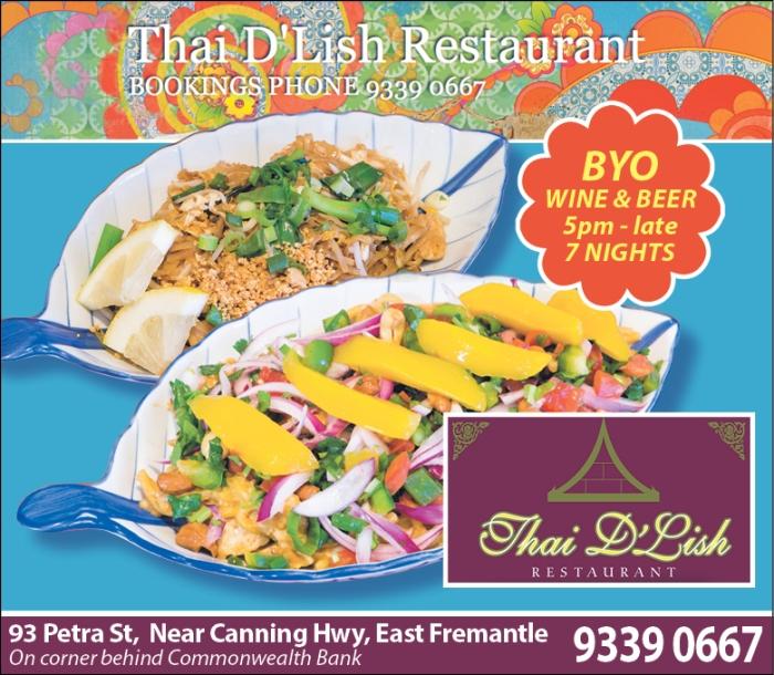 11. Thai D'Lish 10x3