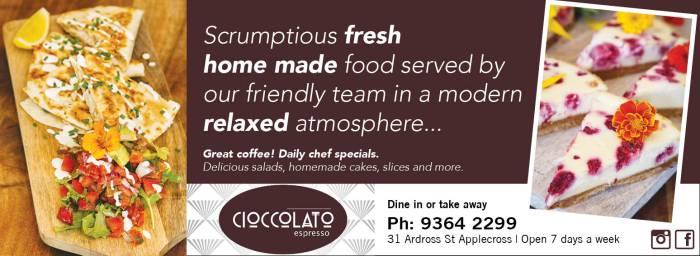 12 Cioccolato Espresso 10x7