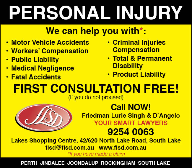 13 Friedman Lurie Singh 10x3 personal injury