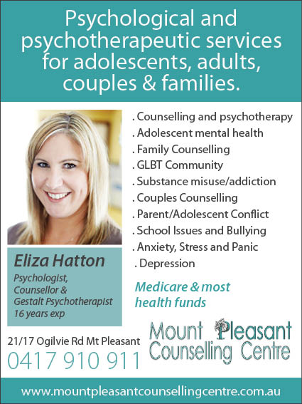 19 Mt Pleasant Counselling 10x2