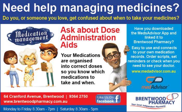 26 Brentwood Pharmacy 8x3.5