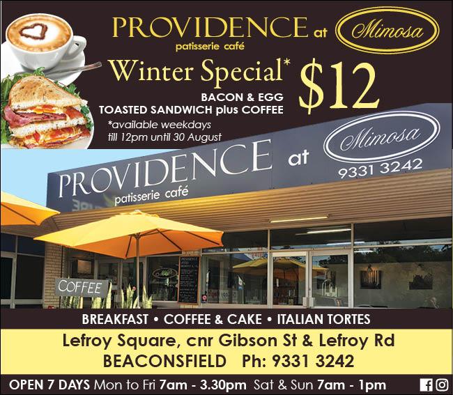 30 Providence At Mimosa 10x3