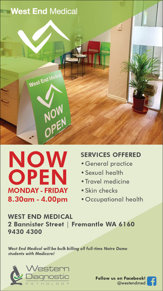 Sexual health clinic perth fremantle