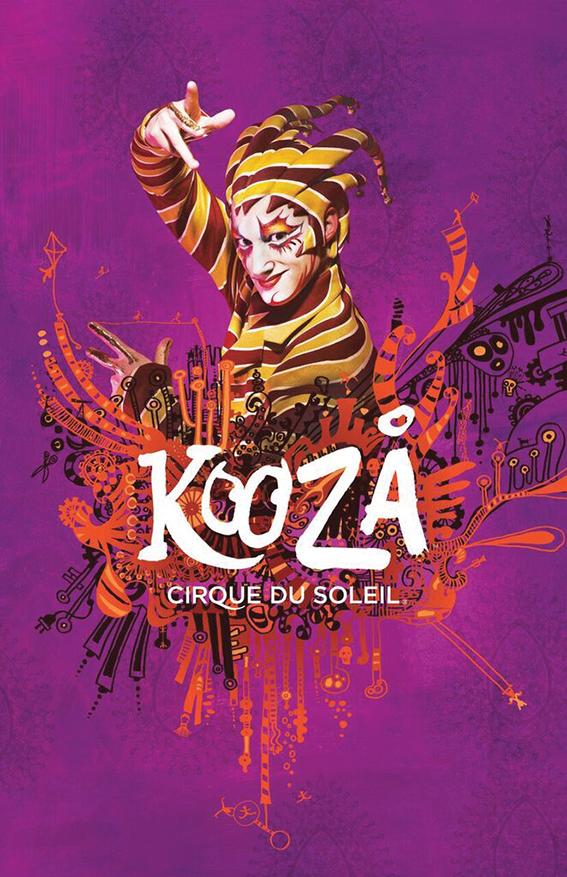 kooza soundtrack
